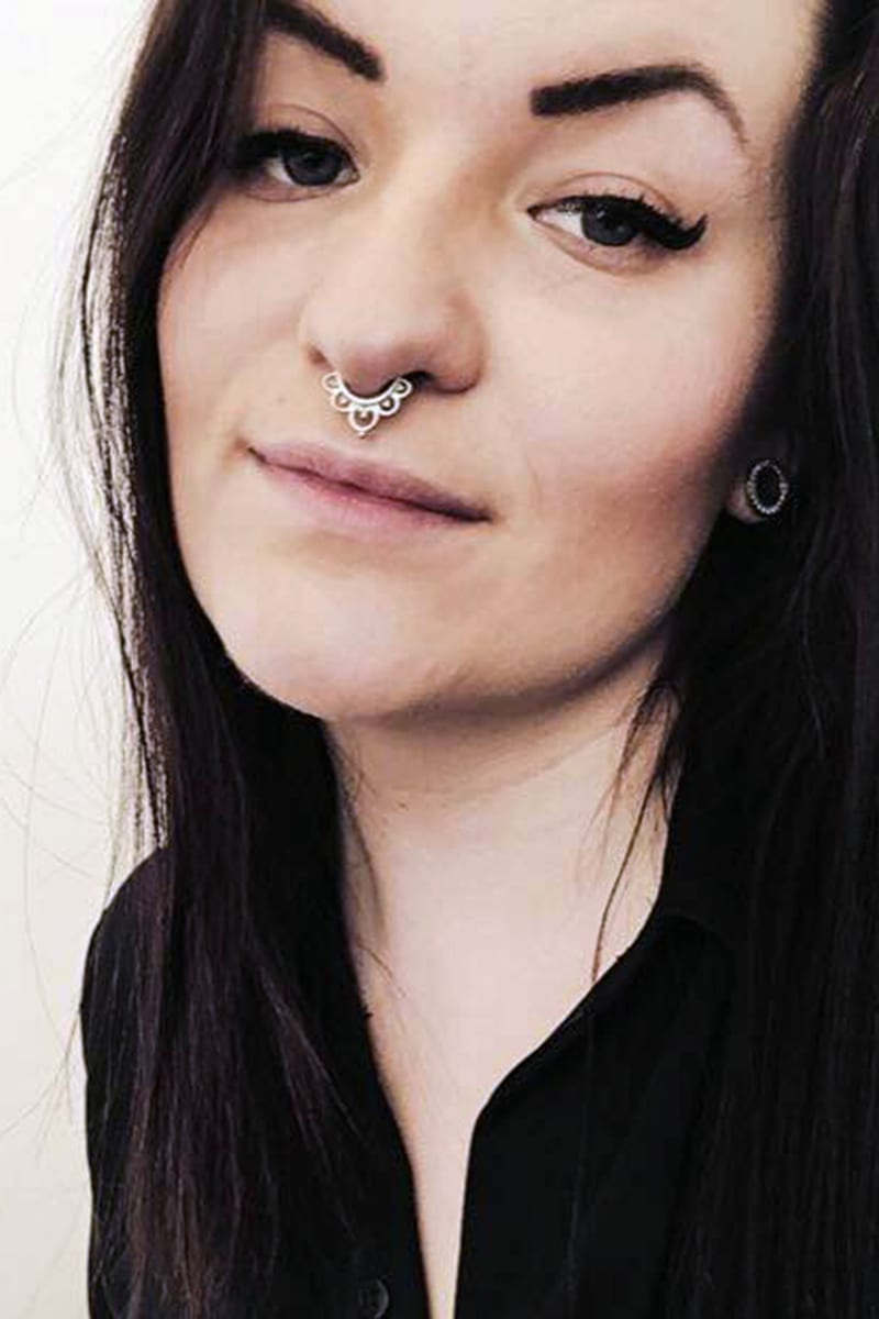Natalie - Lash 'n' Brow