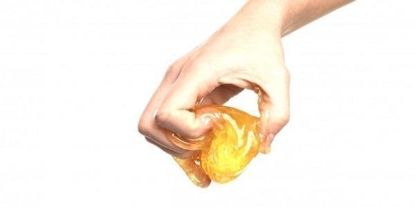 Bodysugaring - Sockervax