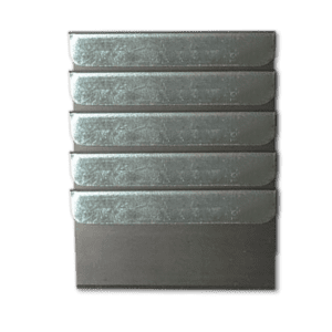 10 pack rakblad för brynpenna