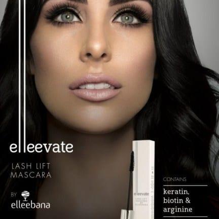 Elleebana - Elleevate mascara + serum