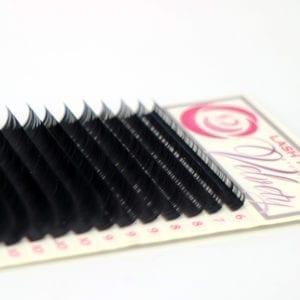 Velvety fransar 0.15mm