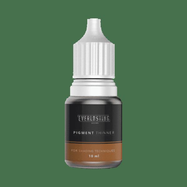 Pigment Thinner PMU och Microblading
