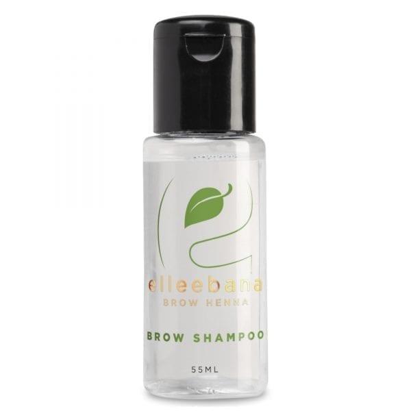 Elleebana Brow Henna Shampoo