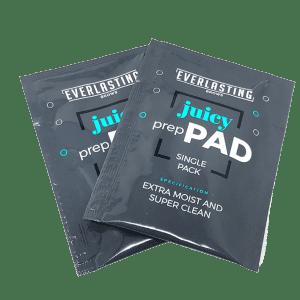 Everlasting Juicy Prep pads