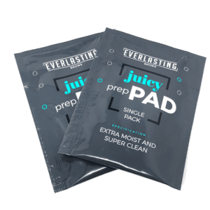 Everlasting Juicy Prep pads