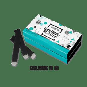 Nano U 15 Blades (pack Of 20)