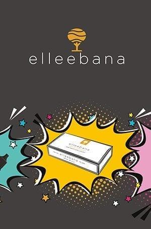 Produkter från Elleebana