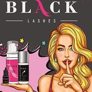 Produkter från Blacklashes.pro
