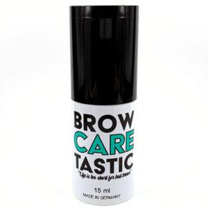 Browtastic Browlift eftervårdsprodukt - Care. En innovativ produkt efter browlift