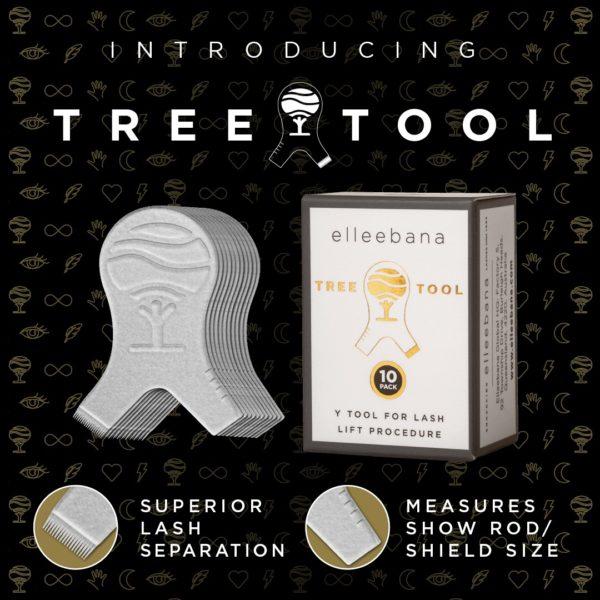 Elleebana Tree Tool